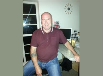 EasyRoommate UK - john - 49 - Blackpool
