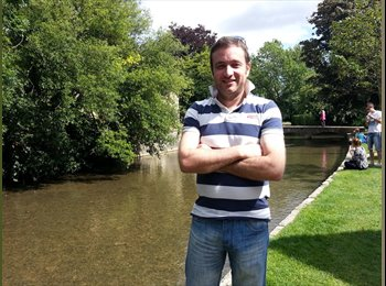 EasyRoommate UK - Gareth - 38 - Droitwich