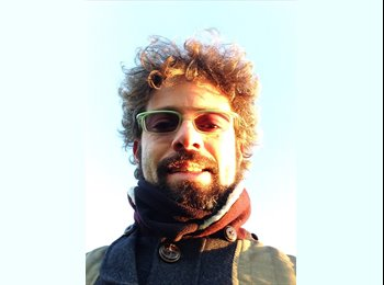EasyRoommate UK - pietro - 35 - Brighton and Hove