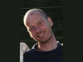 EasyRoommate UK - Richard - 46 - South Somerset