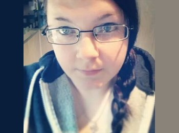EasyRoommate UK - Melissa  - 23 - Stockport