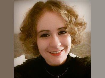 Mathilde - 23 - Student