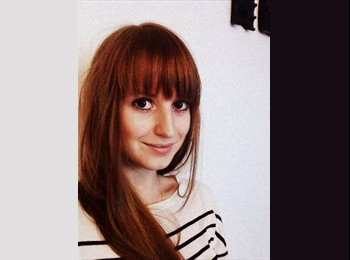 EasyRoommate UK - Sarah - 22 - Norwich and South Norfolk