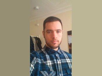 EasyRoommate UK - Daniel  - 26 - Doncaster