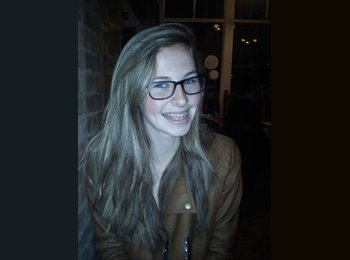 EasyRoommate UK - Jessica  - 18 - Loughborough