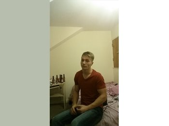 EasyRoommate UK - stefanos - 24 - Leicester