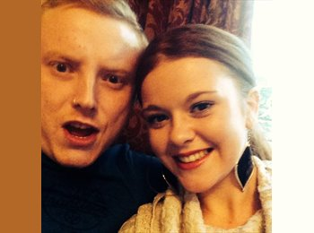 EasyRoommate UK - Derry - 21 - Leicester