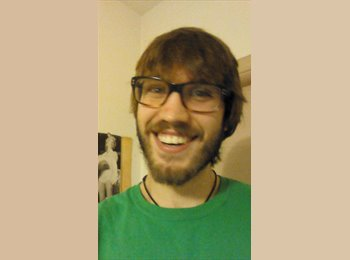 EasyRoommate UK - Alessandro - 23 - Cambridge