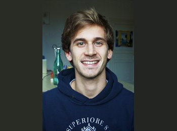EasyRoommate UK - fabrizio - 23 - Cambridge