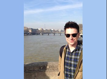 EasyRoommate UK - James - 21 - London