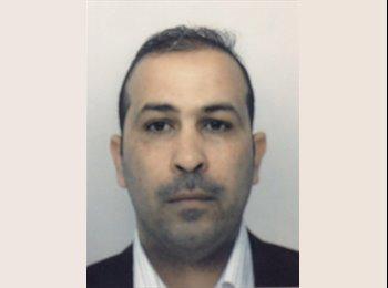 Mohammed - 40 - Student