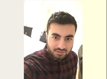 EasyRoommate UK - Serhat  - 18 - London