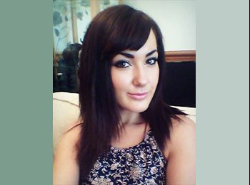 EasyRoommate UK - Amy - 23 - London