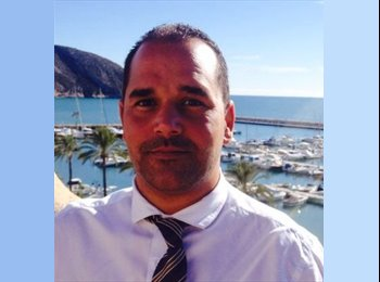 EasyRoommate UK - Enrique - 32 - Brighton and Hove