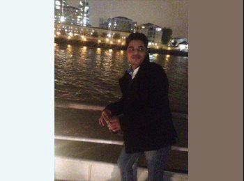 EasyRoommate UK - aditya - 22 - London