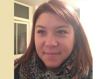 EasyRoommate UK - Aurelie - 30 - London