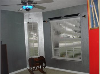 Room for Rent gated community