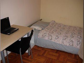 旧金山州立大学 Single room (ingleside / SFSU / CCSF)
