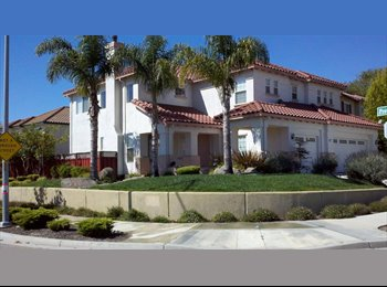 EasyRoommate US - Room for rent - Salinas, Monterey Bay - $600