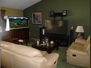 EasyRoommate US Room available -- Convenient Location - Lauderhill, Ft Lauderdale Area - $650 per Month(s) - Image 1
