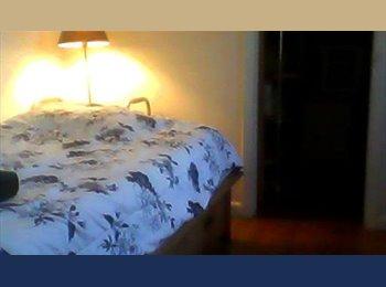 Room rental in trendy area of NewJersey,Union City