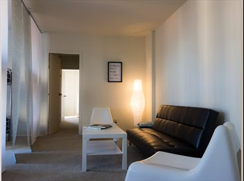 EasyRoommate US -  LUXURY WEST L. A  Share  - SHORT TERM OK - West Los Angeles, Los Angeles - $700