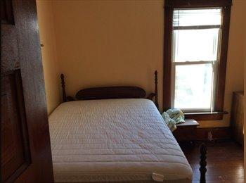 EasyRoommate US - nice room - Davenport, Davenport - $350