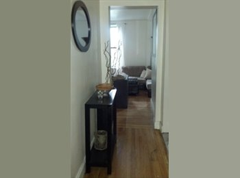 Very nice apt with room for sublet