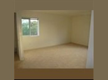 Private entrance room for rent