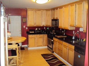 EasyRoommate US - Amazing House Amazing Roommates! - Other Philadelphia, Philadelphia - $750