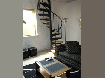 EasyRoommate US - Luxury 1 Bdrm Suite in Queen Village - Society Hill, Philadelphia - $1200