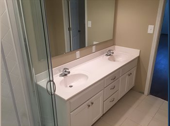 Nicely furnished room available!