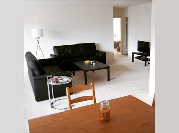 Fully furnished shared and private rooms in VA,DC
