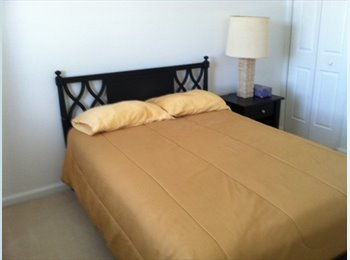 EasyRoommate US - Townhouse Condo West-Side Indianapolis - Indianapolis, Indianapolis Area - $450