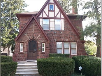 EasyRoommate US - Roomie - Dearborn/Dearborn Heights, Detroit Area - $450
