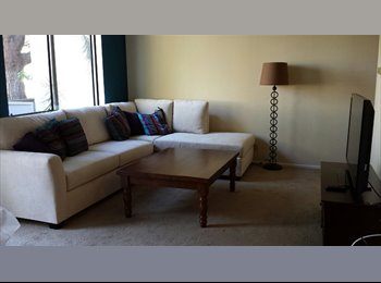 EasyRoommate US - Master bed with Private bath available - Irvine, Orange County - $850