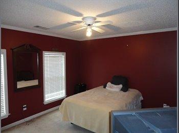 Room for rent cordova tn