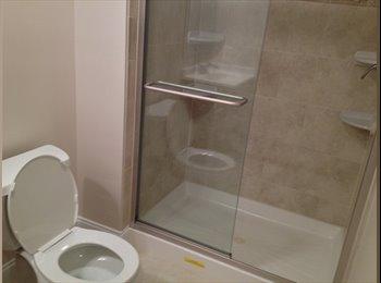 EasyRoommate US - Basement w new full bath,kitchenette private entr - Alexandria, Alexandria - $1100
