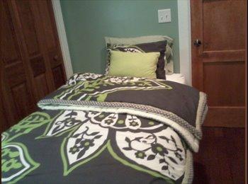Room Available Beautiful Condo