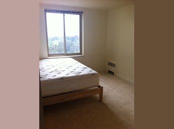 Large Sunny Room - Walk to SFSU