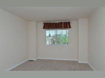 Room in Townhome Near CSU