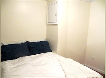 Cozy, Updated REAL Room in East Village