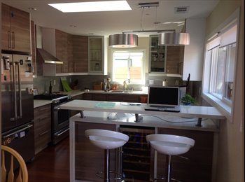 BR in 4BR/2BA house 1 block from downtown