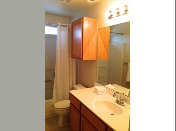 Beautiful quiet room available -medical cener