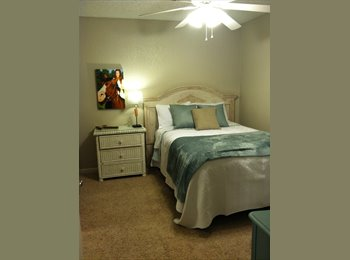 EasyRoommate US - Condo at the Verandas - Furnished - Auburn, Other-Alabama - $335
