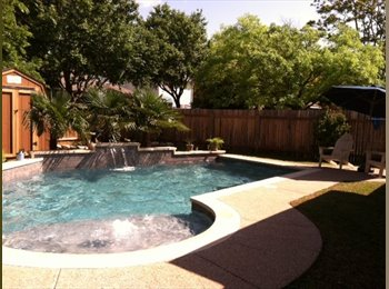EasyRoommate US - Cozy, home to share, $650, All utilitiies paid - North Austin, Austin - $650