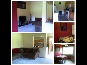 Need room-mate for sept16 or Oct 1st!