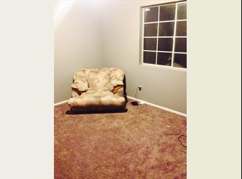Two Rooms available