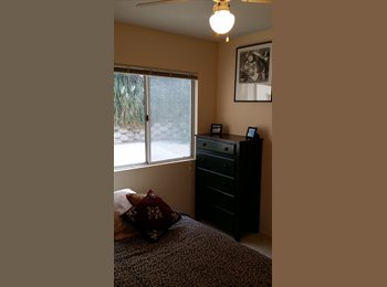 EasyRoommate US - Nice, Roomy House-Share Opportunity - Oceanside, San Diego - $1000