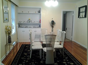EasyRoommate US - BEAUTIFUL ROOM FOR RENT SCHENECTADY/NISKYUNA!!! - North Albany, Albany - $500